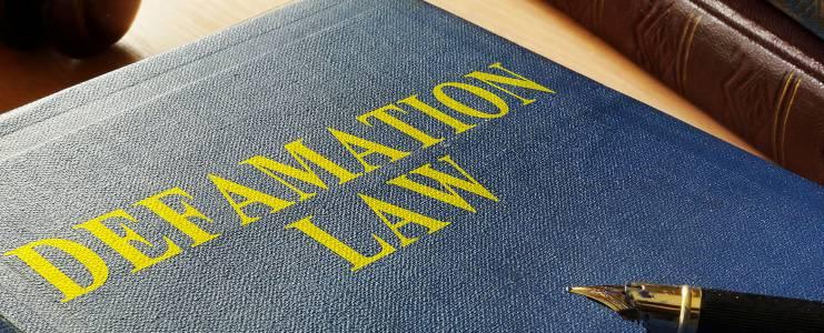 Defamation Law