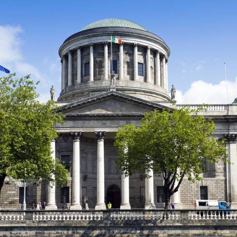 solicitor in dublin